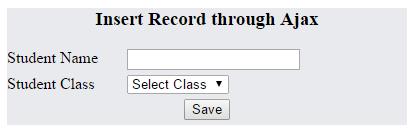 insert_record_through_ajax